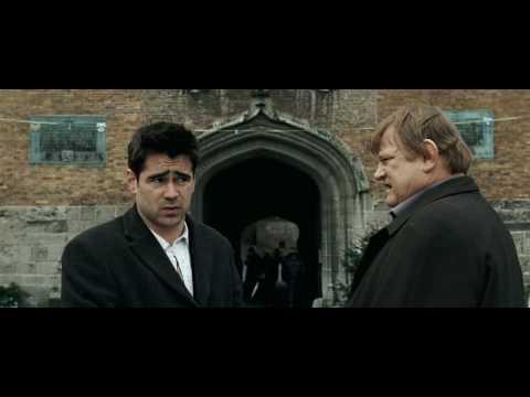 In Bruges Trailer (HD)