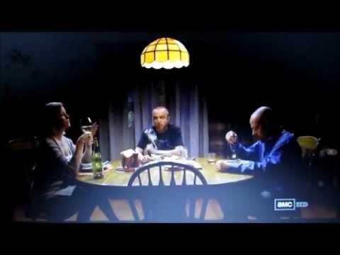Breaking Bad - Dinner scene (complete)