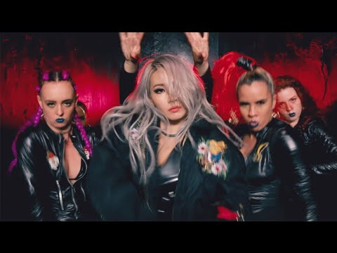 CL - 'HELLO BITCHES' DANCE PERFORMANCE VIDEO