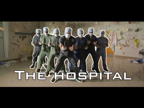"QUEST CREW PRESENTS: ""THE HOSPITAL"""