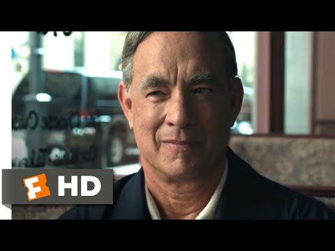 A Beautiful Day in the Neighborhood (2019) - I Don't Think You Are Broken Scene (7/10) | Movieclips
