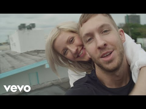 Calvin Harris - I Need Your Love (Official Video) ft. Ellie Goulding