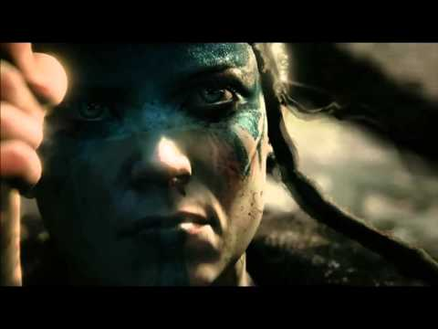 HellBlade - Gamescom 2014 Trailer HD