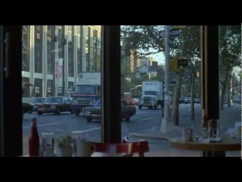 Final Scene from Woody Allen's Annie Hall