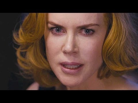 STOKER Trailer (Nicole Kidman THRILLER)