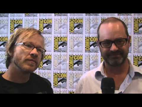 John Fawcett & Graeme Manson on 'Orphan Black'