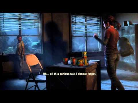 The Last of Us Sam and Henry's death