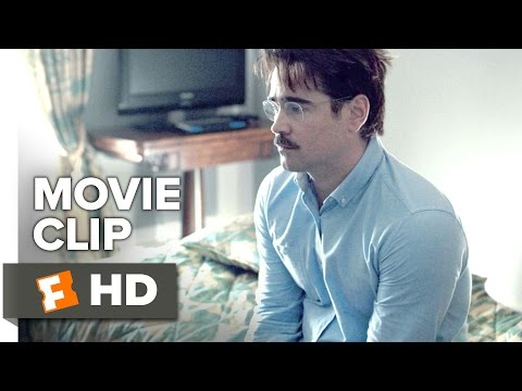 The Lobster Movie CLIP - Choice (2016) - Colin Farrell, Olivia Colman Movie HD