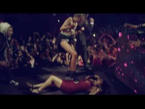 "Avicii - ""Hey Brother"" / ""You Make Me"" / ""Wake Me Up"" (YouTube Music Awards)"