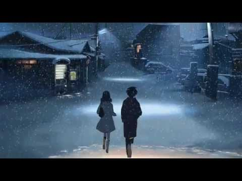 5 Centimeters Per Second Trailer (with Eng Subs)