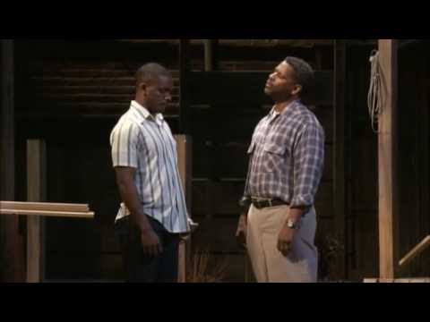 FENCES Clip: HOW COME YOU AIN'T NEVER LIKED ME?