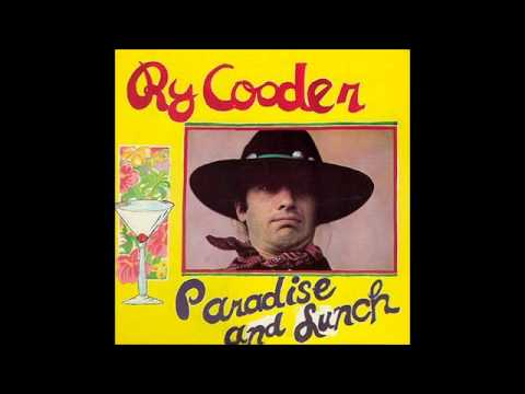 If Walls Could Talk - Ry Cooder