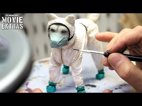 """ISLE OF DOGS 