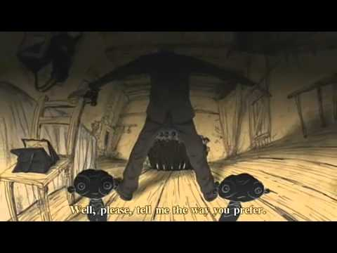 Franz Kafka's A Country Doctor English Subtitle