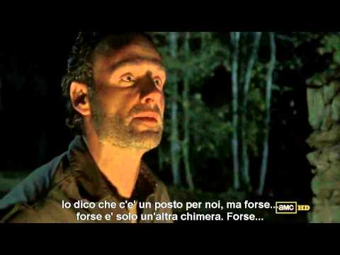 The Walking Dead - This isn't a democracy anymore (sub ita)