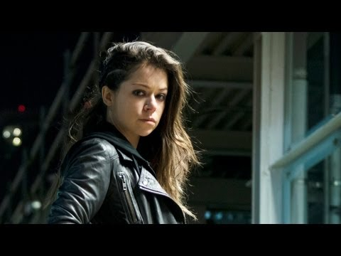 ORPHAN BLACK Opening Scene EXCLUSIVE: March 30 BBC AMERICA Original Series
