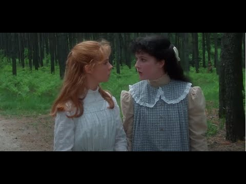Bosom Friends: Anne and Diana Moments
