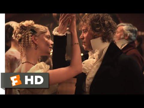 EMMA (2020) - Dancing With Mr. Knightley Scene (5/10) | Movieclips