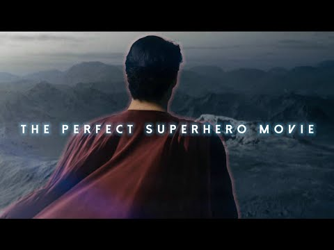How MAN OF STEEL Perfects the Superhero Genre