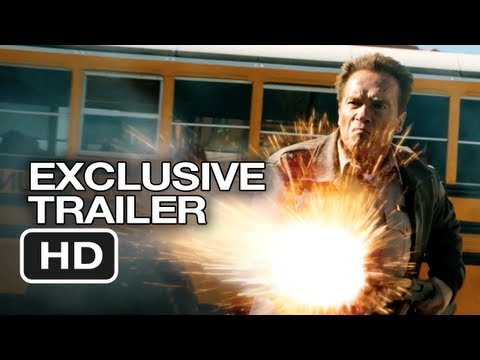 The Last Stand – EXCLUSIVE Final Trailer