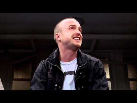 Breaking Bad - Jesse's emotional speech