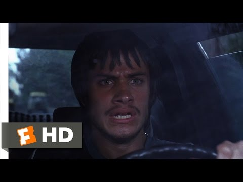 Amores perros (1/10) Movie CLIP - The Crash (2000) HD