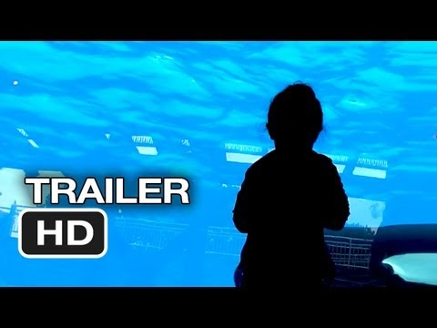 Blackfish Official Trailer #1 (2013) - Documentary Movie HD