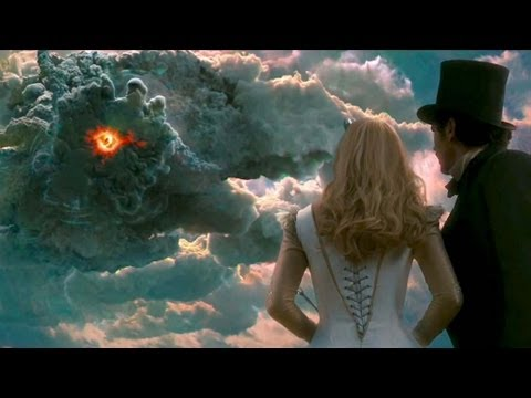 Oz The Great and Powerful Trailer # 2