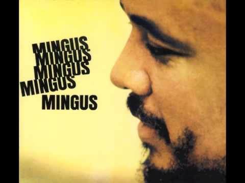 Charles Mingus - Theme For Lester Young (Goodbye Pork Pie Hat)