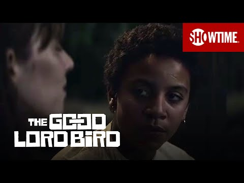 'If You Were A Boy' Ep. 5 Official Clip | The Good Lord Bird | SHOWTIME