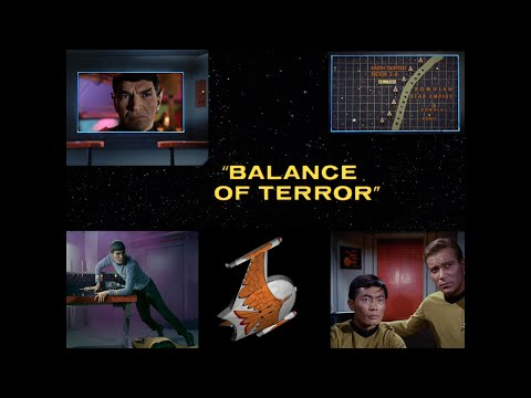 Balance of Terror: Star Trek, History, and National Security