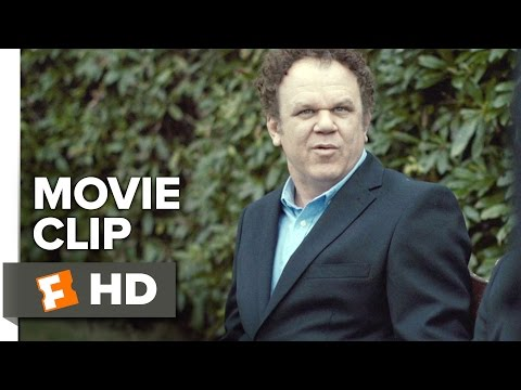 The Lobster Movie CLIP - Parrot (2016) - John C. Reilly, Colin Farrell Movie HD