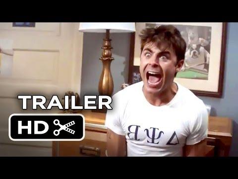 Neighbors Official Trailer #3 (2014) - Zac Efron, Seth Rogen Movie HD
