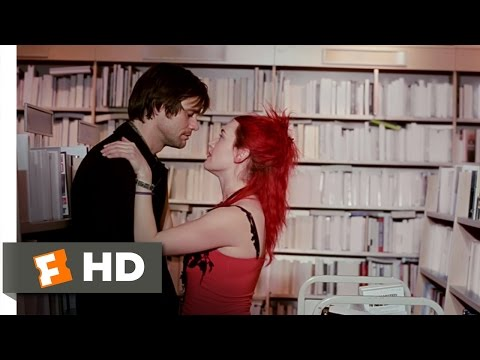 Eternal Sunshine of the Spotless Mind (6/11) Movie CLIP - Remember Me (2004) HD