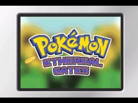 Pokémon Ethereal Gates - Trailer