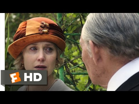Mr. Holmes (8/12) Movie CLIP - The Dead Are Not So Very Far Away (2015) HD