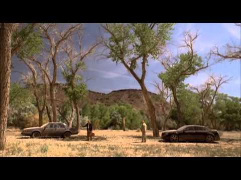 "Breaking Bad: The Fifth Season - ""Goodbye Walter"""