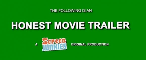 Honest Movie Trailer