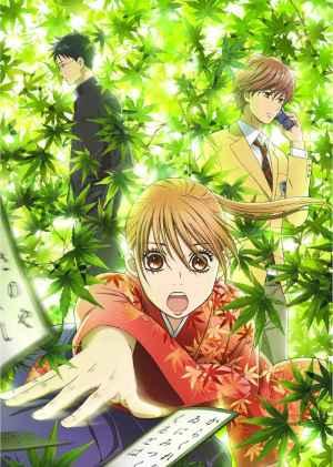 Chihayafuru_Anime_Poster