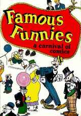Famous Funnies 1933