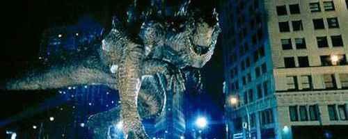 Godzilla Vs. Hollywood: Why The Latest King Of The