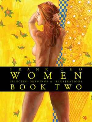 Frank Cho Women book 2