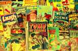 The History of Comics: Decade by decade