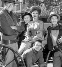 Western Television