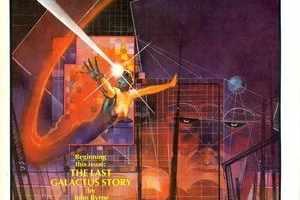 The Last Galactus Story