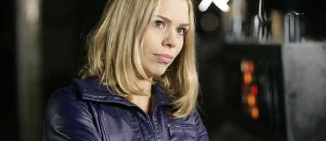 Billie Piper as Rose Tyler in Doctor Who