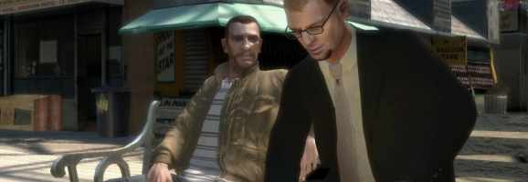 GTA IV's utilisation of moral dilemmas many felt was at odds with the free-roam gameplay of mass murder.