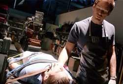 Dexter Kills