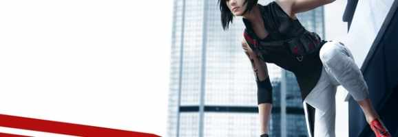 A sequel to the cult hit Mirror's Edge was one of the more surprising reveals of the show. (Source)