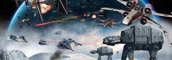Star Wars Games EA